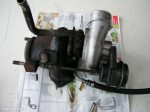 Turbo BMW 325TDS 525TDS 318TDS E36
